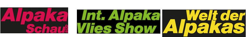 Alpaka-Schau Süd